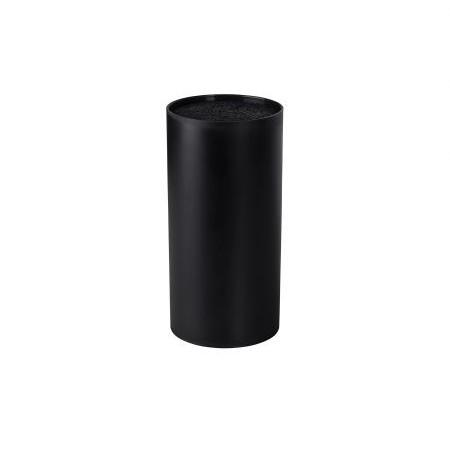 Bloc universal pentru cutite 22.5 x 11 cm negru thumbnail