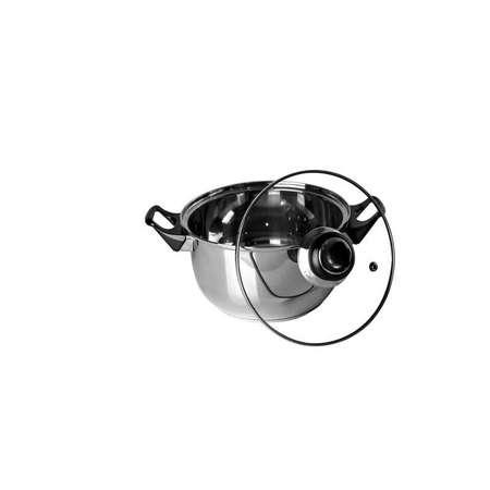 Cratita VANORA VN-MSF-3020-3 Primo 3.1 litri Inox + Capac