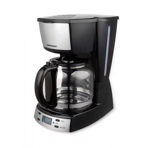 Cafetiera digitala HCM-D918X 950W 1.8l negru / inox thumbnail
