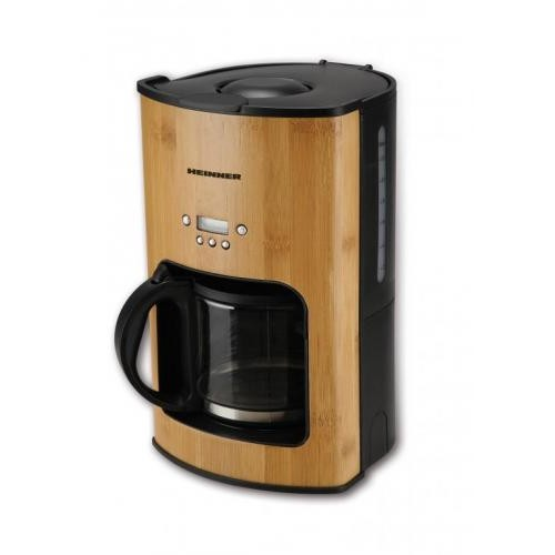 Cafetiera Hcm-bb1080 Nature Touch 1080w 1.5l Maro