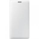 EF-WJ510PWEGWW Galaxy J5 2016 Flip Wallet White