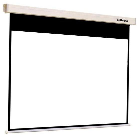 Ecran De Proiectie Crystal-line Rollo 300x300