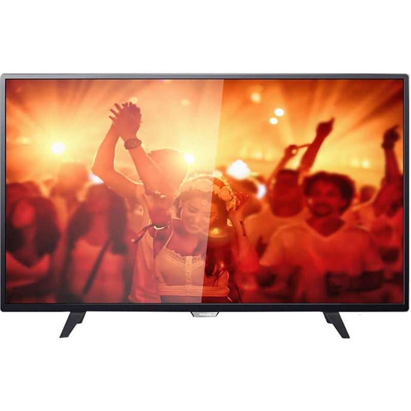 Televizor Led 43pfs4001 Full Hd  109cm Black