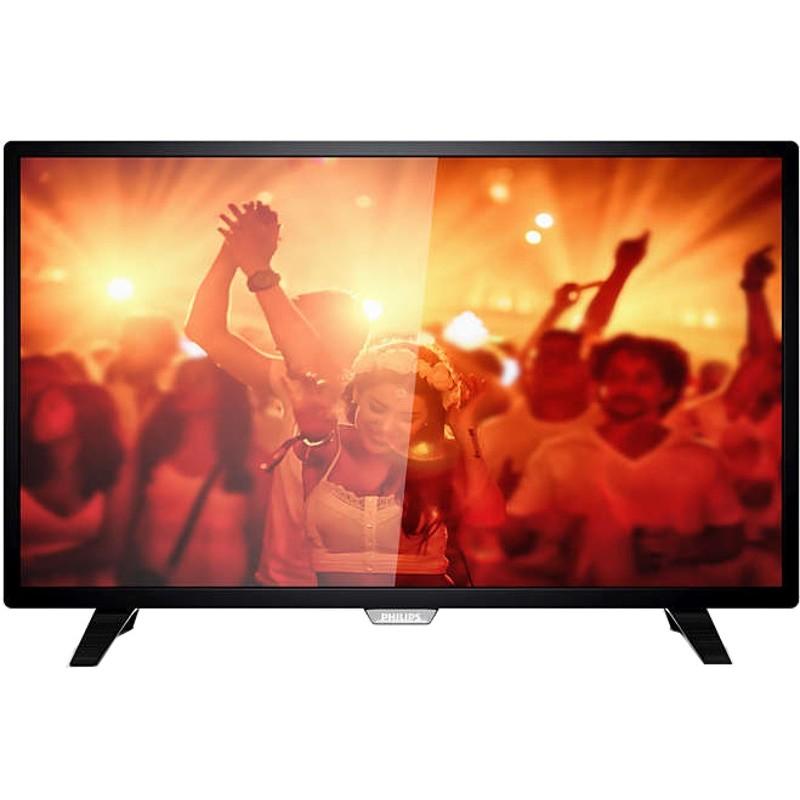 Televizor led 32phs4001 hd ready 81cm black
