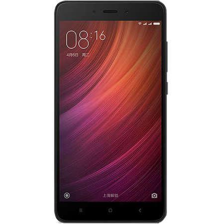 Smartphone Xiaomi Redmi Note 4 32GB Dual Sim 4G Black