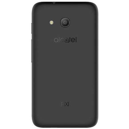 Smartphone Alcatel 4034D Pixi 4 Dual SIM 4GB 3G Black
