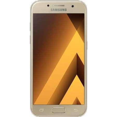 Smartphone Samsung Galaxy A3 2017 A320 16GB 4G Gold