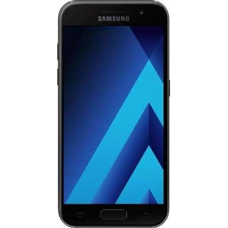 Smartphone Samsung Galaxy A3 2017 A320 16GB 4G Black