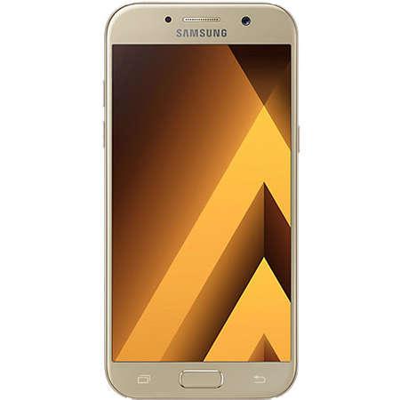 Smartphone Samsung Galaxy A5 2017 32GB 4G Gold
