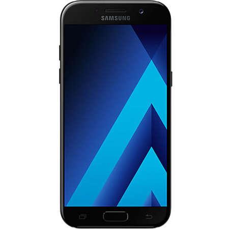 Smartphone Samsung Galaxy A5 2017 32GB 4G Black