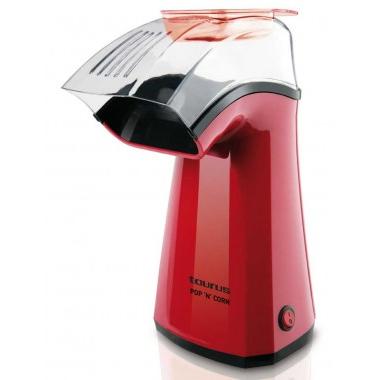 Aparat popcorn PopNCorn 1100 W Red