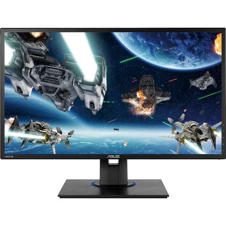 Monitor LED Gaming Asus VG245HE 24 inch 1ms Black