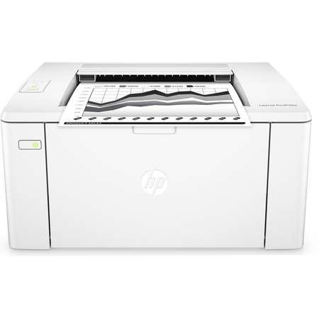 Imprimanta laser alb-negru HP LaserJet Pro M102a G3Q34A