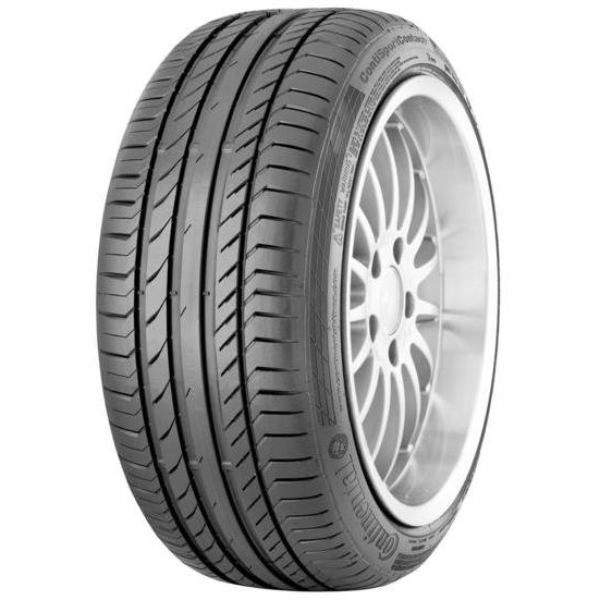 Anvelopa vara Sport Contact 5 245/40 R18 97Y thumbnail