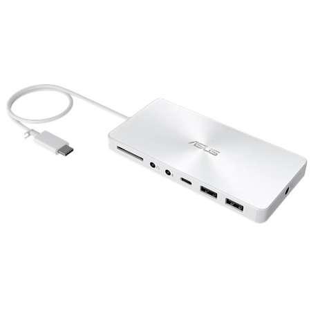Dock Universal Asus USB White