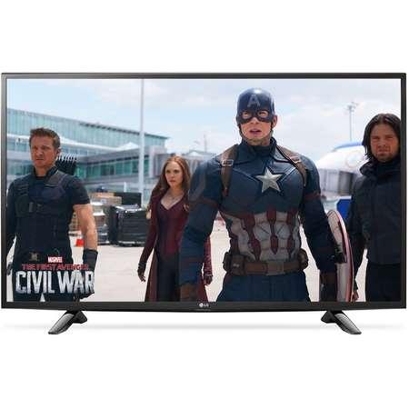 Televizor LG LED 43 LH510V 109cm Full HD Black