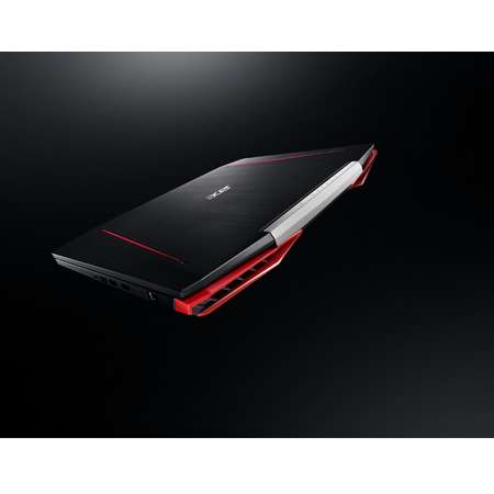 Laptop Acer Aspire VX5-591G-50T3 15.6 inch Full HD Intel Core i5-7300HQ 8GB DDR4 256GB SSD nVidia GeForce GTX 1050 4GB Linux Black