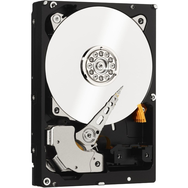 Hard disk server Non Hot-Plug Gold 6TB SATA-III 3.5 inch 7200rpm 128MB thumbnail