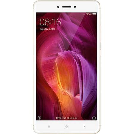 Smartphone Xiaomi Redmi Note 4X 32GB Dual Sim 4G Gold