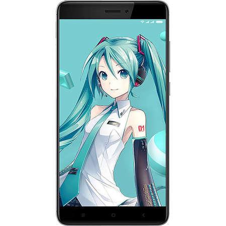 Smartphone Xiaomi Redmi Note 4X 32 GB Dual Sim 4G Grey