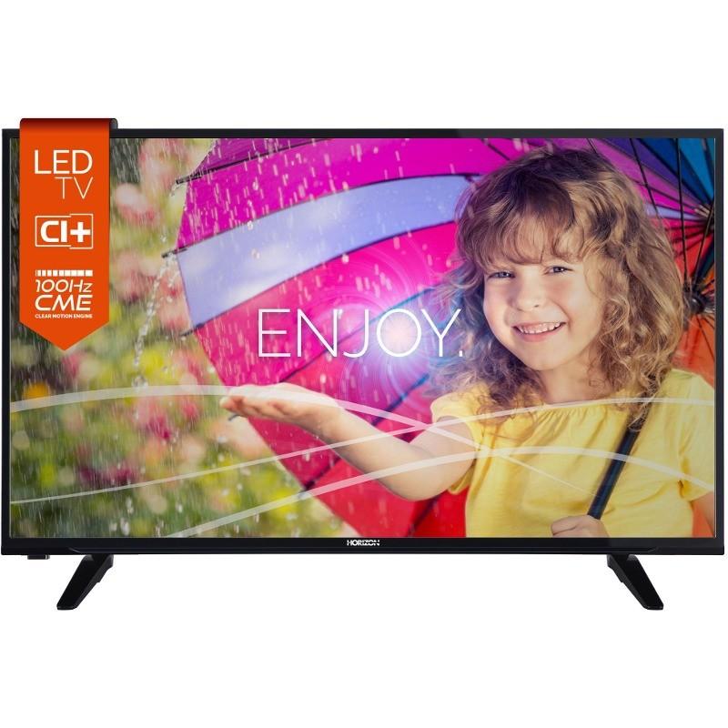 Televizor Led 39 Hl737f Full Hd 99cm Black