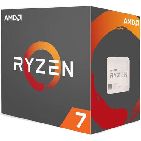 Procesor AMD Ryzen 7 1700X Octa Core 3.4 GHz socket AM4 BOX