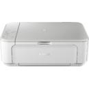Pixma MG3650WH A4 InkJet Color USB Wireless Alb