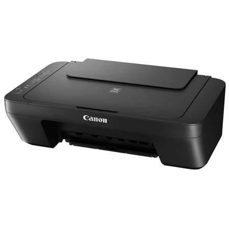 Multifunctionala Canon PIXMA MG2550s A4 InkJet Color USB Negru