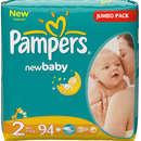 New Baby 2 Mini Jumbo Pack 94 buc
