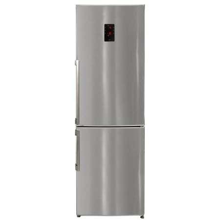 Combina frigorifica Teka NFE2 320 Full No Frost Clasa A+ Inox anti - pata