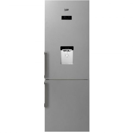 Combina frigorifica RCNA400E21DZXP 400 litri Clasa A+ Inox Antiamprenta thumbnail