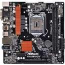 H110M-HDV R3.0 Intel LGA1151 mATX