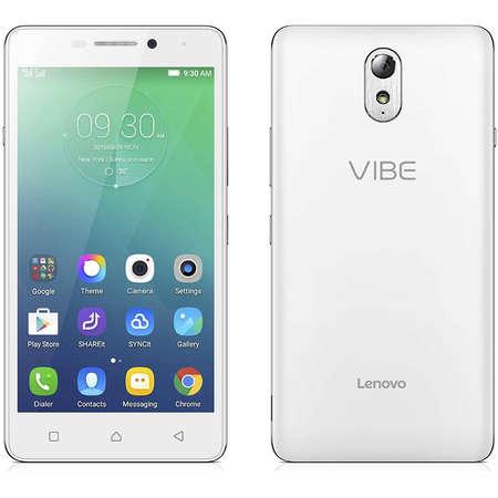 Smartphone Lenovo Vibe P1M 16GB 4G White
