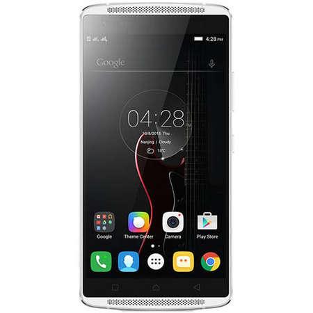 Smartphone Lenovo Vibe X3 Lite 16GB 3GB RAM Dual Sim 4G White
