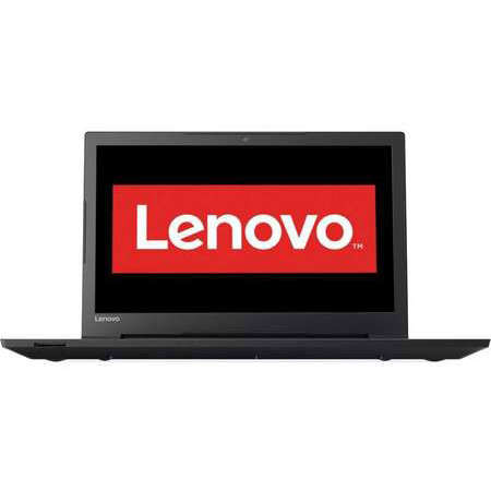 Laptop Lenovo ThinkPad V110-15ISK 15.6 inch HD Intel Core i3-6006U 4 GB DDR4 1TB HDD AMD Radeon R5 M430 2 GB Black