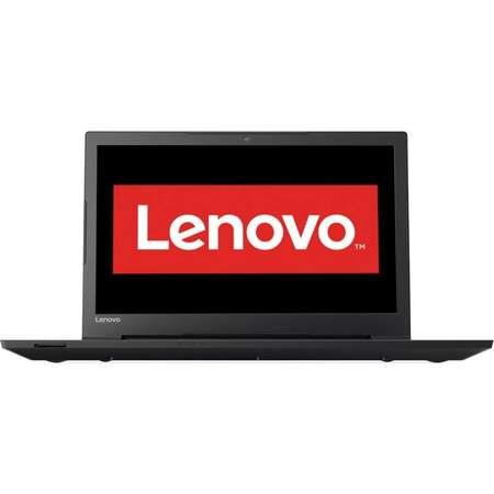 Laptop Lenovo ThinkPad V110-15ISK 15.6 inch HD Intel Core i3-6006U 4GB DDR4 1TB HDD AMD Radeon R5 M430 2GB Black