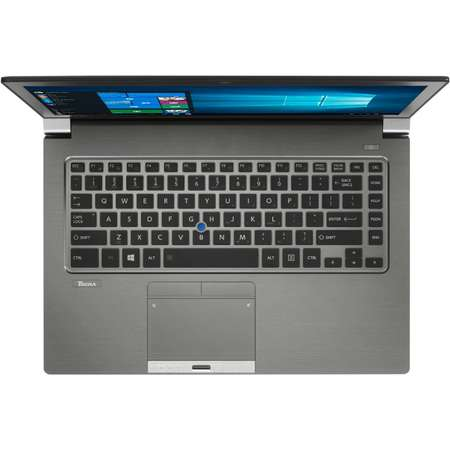 Laptop Toshiba Tecra Z40-C-12Z 14 inch Full HD Intel Core i5-6200U 8GB DDR3 256GB SSD Windows 10 Pro