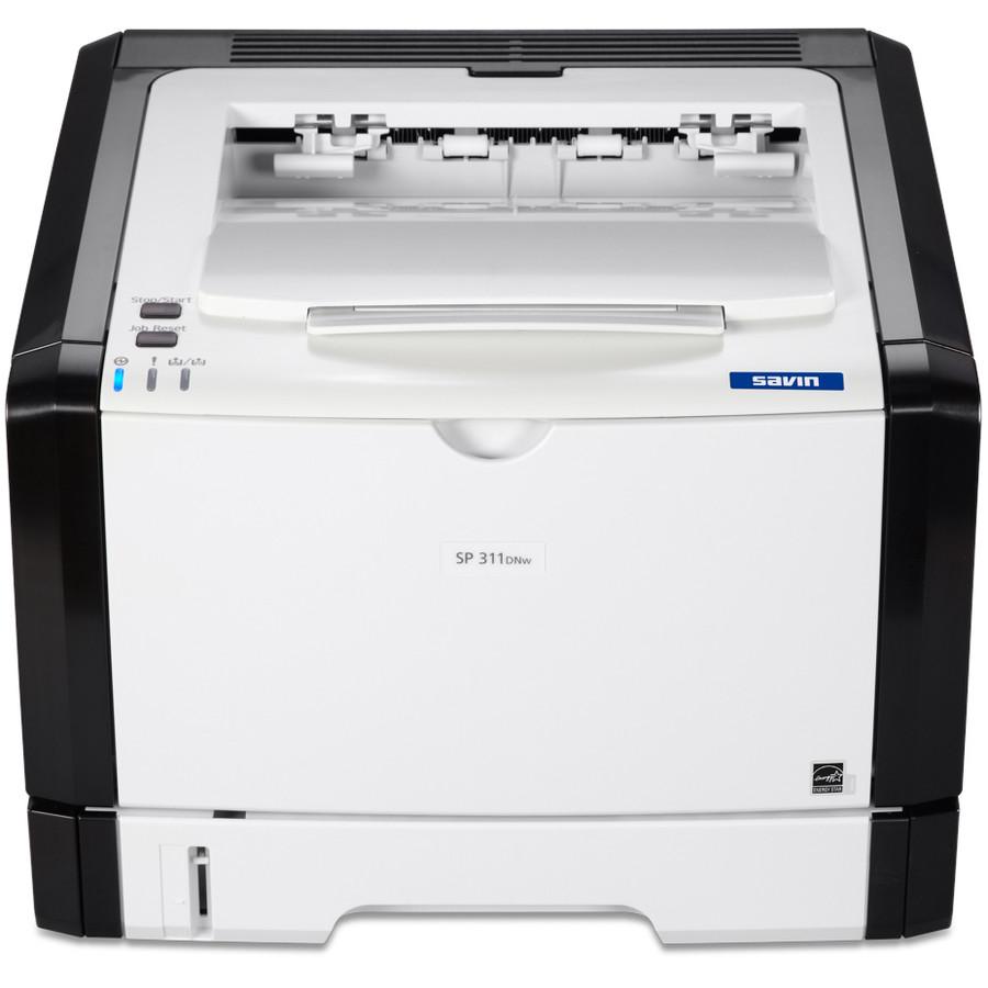 Imprimanta laser alb-negru SP 311DNW thumbnail