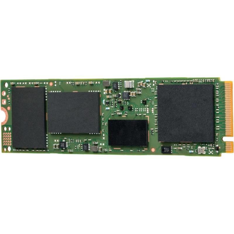 SSD Pro 6000p Series 512GB M.2 80mm PCIe NVMe 3.0 x4 Reseller Single Pack