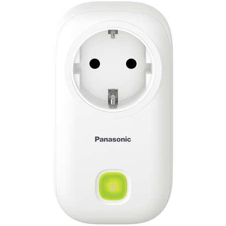 Priza inteligenta Panasonic KX-HNA101FXW Alb