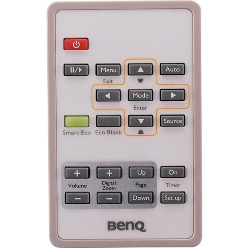 Telecomanda pentru proiectoare BenQ MX813ST/ MW712/ MW815ST