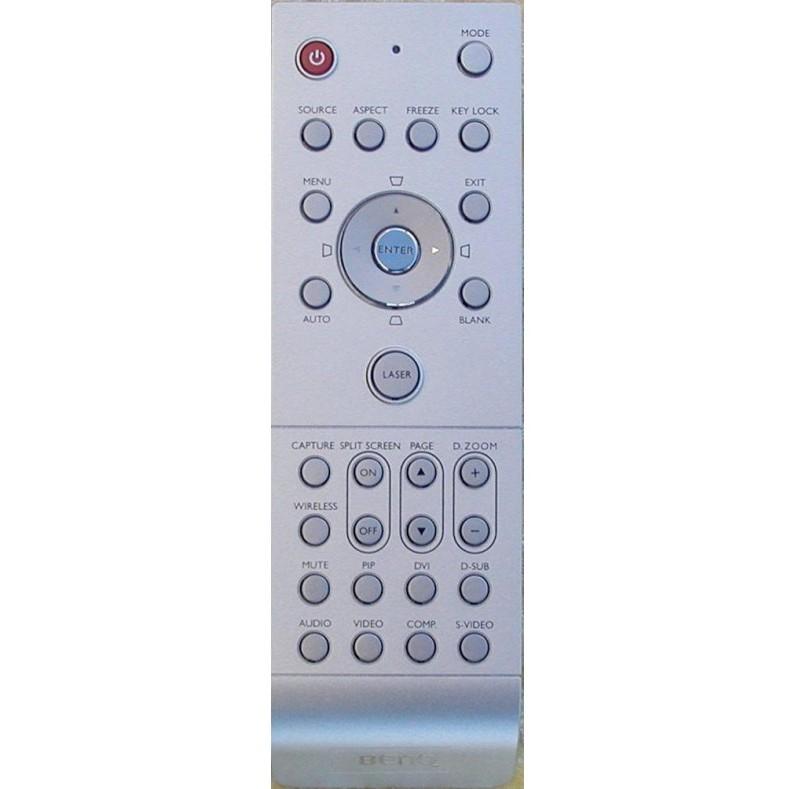 Telecomanda pentru proiectoare BenQ SP830/ SP831