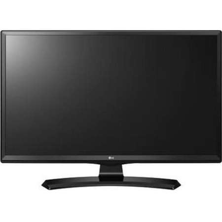 Televizor LG LED 28MT49VF-PZ  27.5 inch 5 ms Black