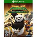 Kung Fu Panda Showdown of Legendary Legends Xbox One