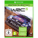 WRC 5 ESport Edition Xbox One