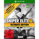 Sniper Elite III Ultimate Edition Xbox One