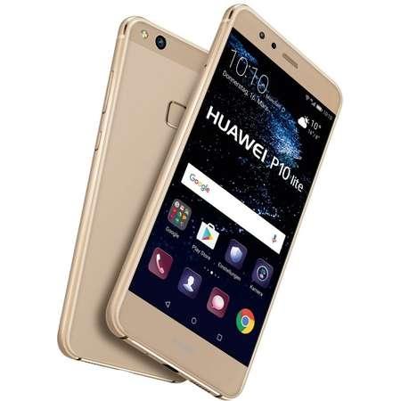 Smartphone Huawei P10 Lite 32GB Dual Sim 4G Gold