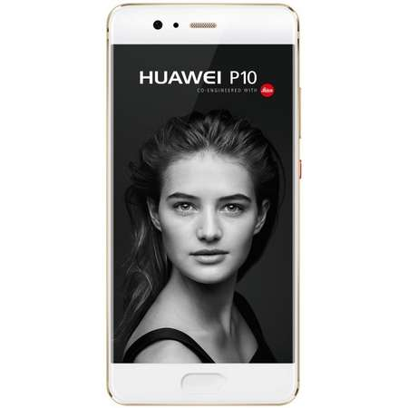 Smartphone Huawei P10 64GB Dual Sim 4G Gold