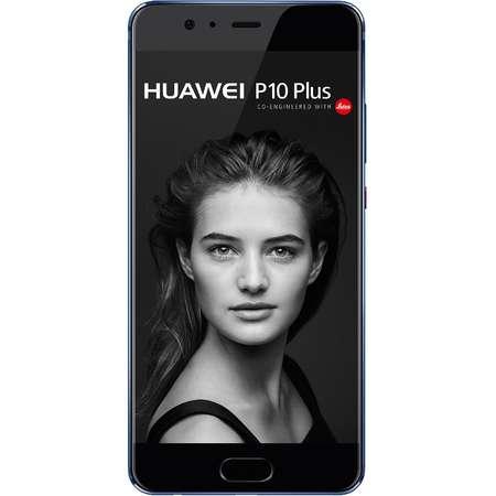 Smartphone Huawei P10 Plus 128GB Dual Sim 4G Blue