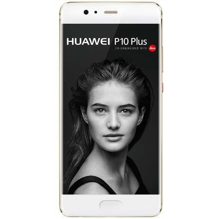 Smartphone Huawei P10 Plus 128GB Dual Sim 4G Gold